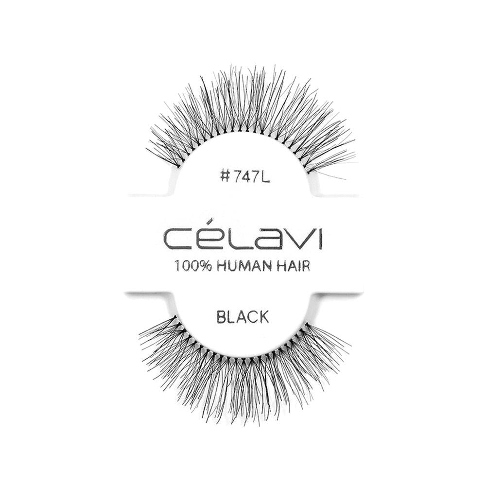 Celavi Human Hair Eyelashes 3