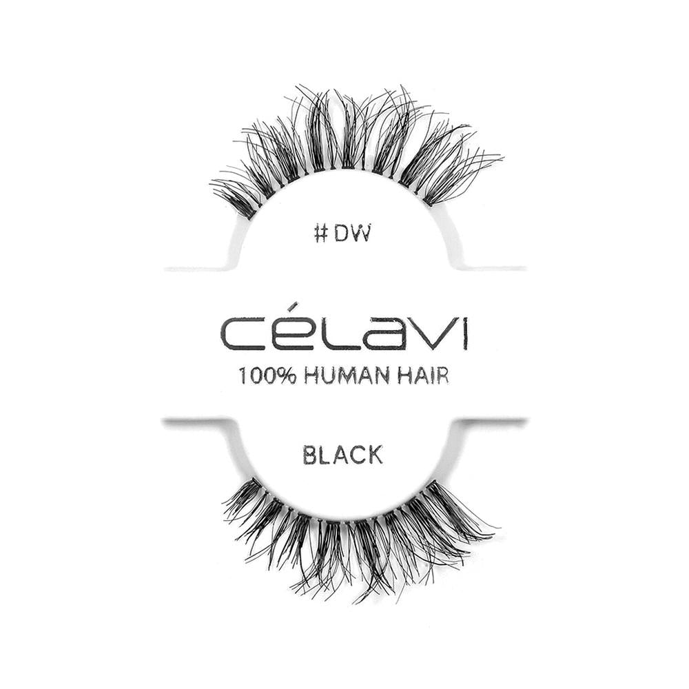 Load image into Gallery viewer, Celavi Human Hair Eyelashes 3