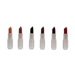 London Autumn Shine Lipstick (Set of 6)