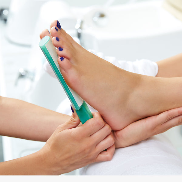 Celavi Metal Pedicure File