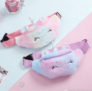 Unicorn Fanny Packs 🦄 - PMG BEAUTY
