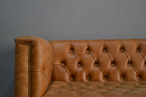 SILLON CHESTERFIELD VANCOUVER