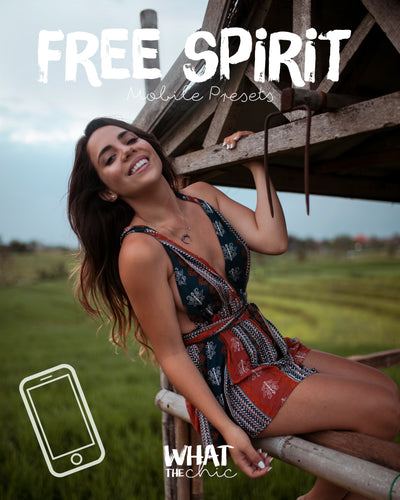 Free Spirit Mobile Collection