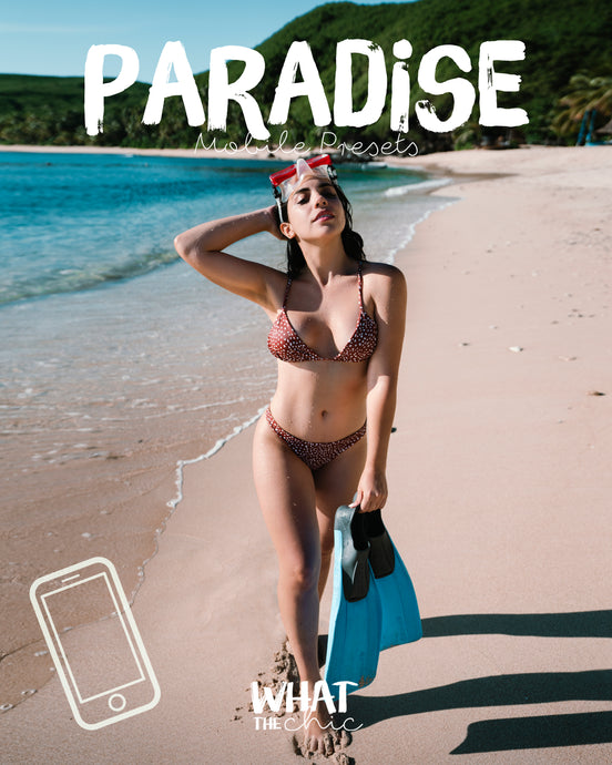 Paradise Mobile Collection