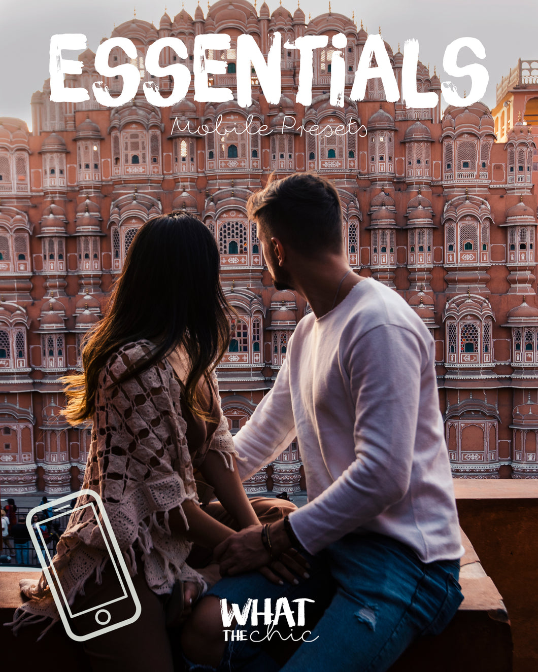 Essentials Mobile Collection