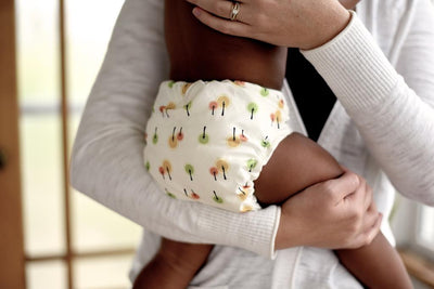 Chemicals in disposable nappies