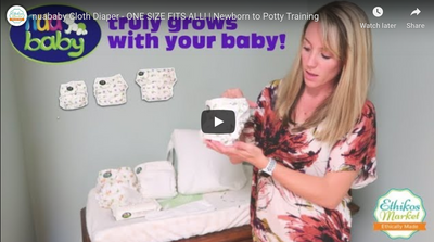 How nuababy grows with your baby!