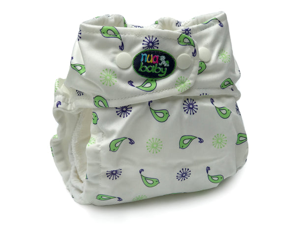 Cloth nappy (diaper)