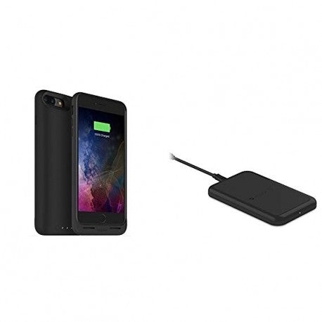 Mophie Iphone 7 8 Juice Pack Battery Case With Wireless Charger Blac Ojaa Nigeria Shop juice pack air for iphone: mophie iphone 7 8 juice pack battery case with wireless charger black
