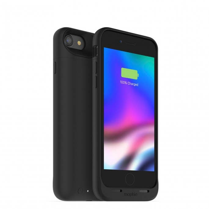 Mophie Iphone 7 8 Plus Juice Pack Wireless Charging Protective Battery Ojaa Nigeria ✅ free shipping on many items! mophie iphone 7 8 plus juice pack wireless charging protective battery case black