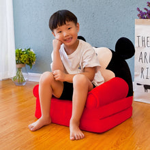 Load image into Gallery viewer, Cartoon Kids Sofa