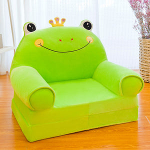 Cartoon Kids Sofa