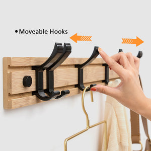 Bamboo Wall Hook