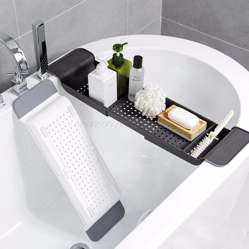 Multifunctional Organizer for Bath