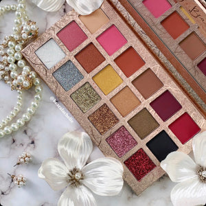Eyeshadow Palette - All The Glitters