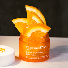 Load image into Gallery viewer, C-Rush™ Vitamin C Gel Moisturizer