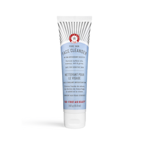Pure Skin Face Cleanser