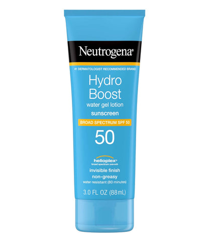 Hydro Boost Water Gel Lotion SPF 50