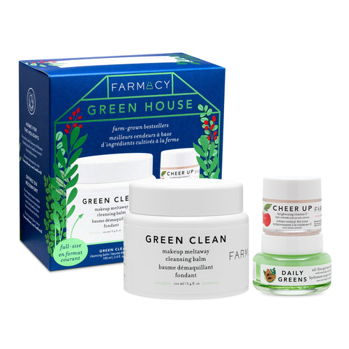 Green House Set