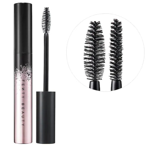 Full Frontal Volume, Lift & Curl Mascara - EVE