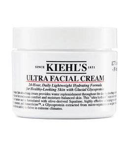 Ultra Facial Cream - EVE