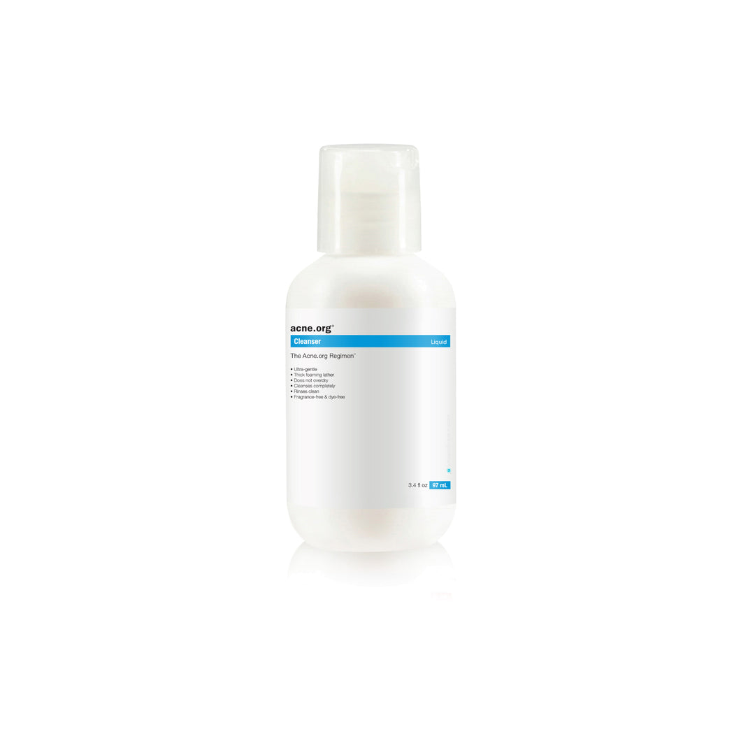 Acne.org Cleanser - 97ML