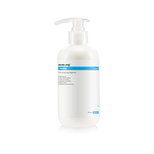 Acne.org Cleanser 236ML - EVE