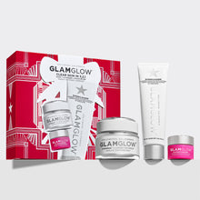 Load image into Gallery viewer, Clear Skin in 3, 2, 1 SUPERMUD® Set