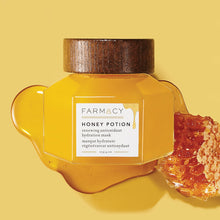 Load image into Gallery viewer, Honey Potion Renewing Antioxidant Hydration Mask