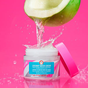 Hello FAB Coconut Water Cream