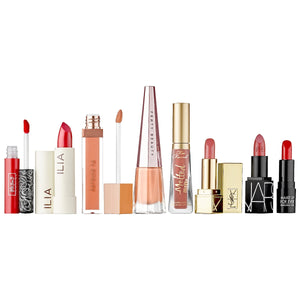 Give Me More Lip Holiday Reds and Nudes Lipstick Set