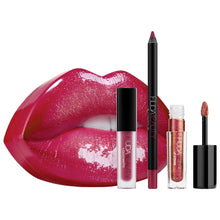 Load image into Gallery viewer, Contour & Strobe Liquid Lip Set