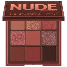Load image into Gallery viewer, Nude Obsessions Eyeshadow Palette