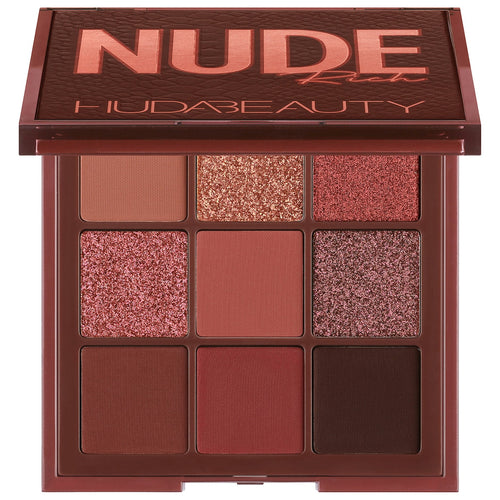 Nude Obsessions Eyeshadow Palette
