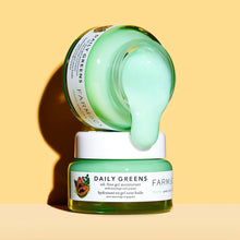 Load image into Gallery viewer, Daily Greens Oil-Free Gel Moisturizer with Moringa and Papaya
