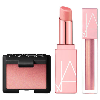 NARS Orgasm Blush & Lip Ultimate Set