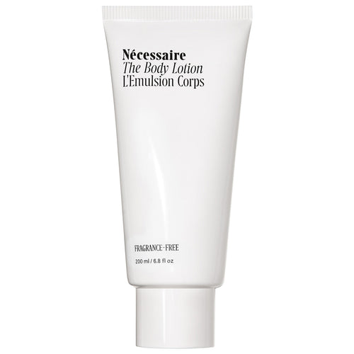 The Body Lotion - With Niacinamide