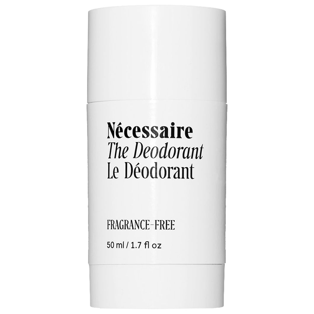 The Deodorant - With AHA