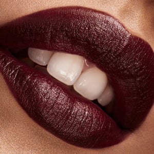 Stunna Lip Paint Underdawg - deep burgundy