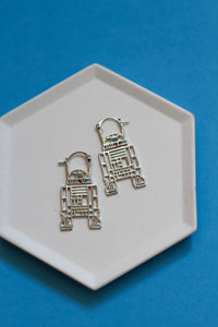 R2-D2 Earrings