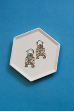 Load image into Gallery viewer, R2-D2 Earrings