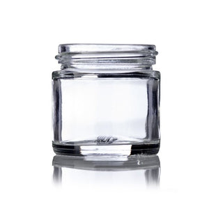 Glass Jar - 30 mL