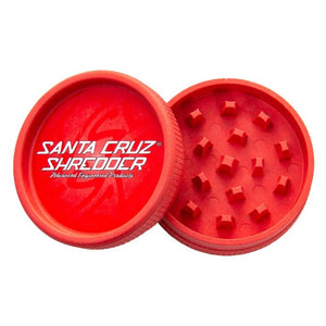 Santa Cruz Shredder Hemp Grinder