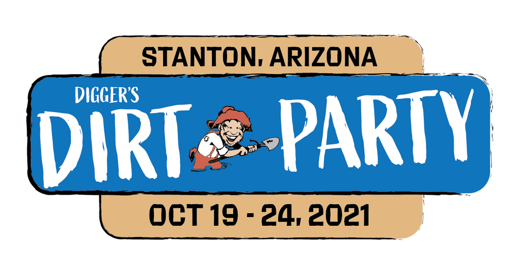 Dirt Party • Stanton • Oct 19 - 24 2021