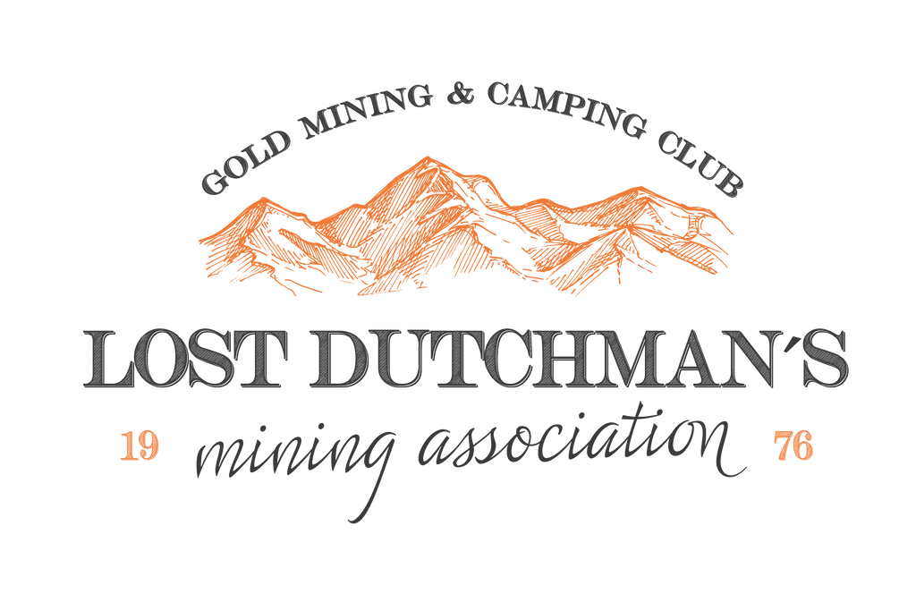 LDMA Maintenance Dues Payment - Gold Prospectors Association of America