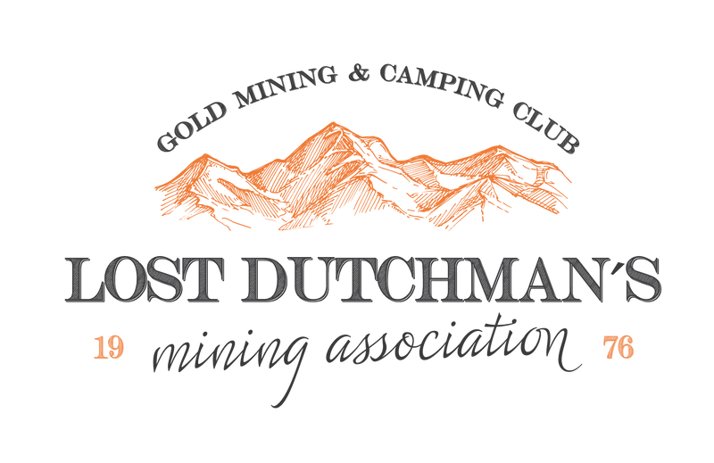 LDMA Membership Dues Payment - Gold Prospectors Association of America