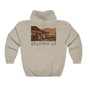 Stanton Camp LDMA - Unisex Heavy Blend™ Hooded Sweatshirt