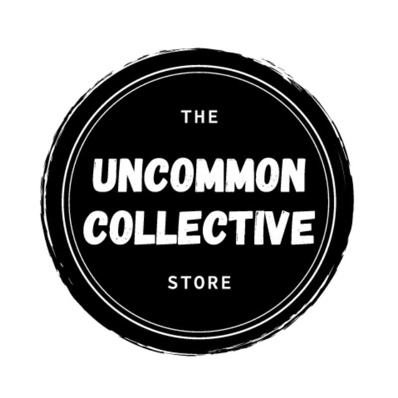 The Rebrand - Uncommon Collective Store