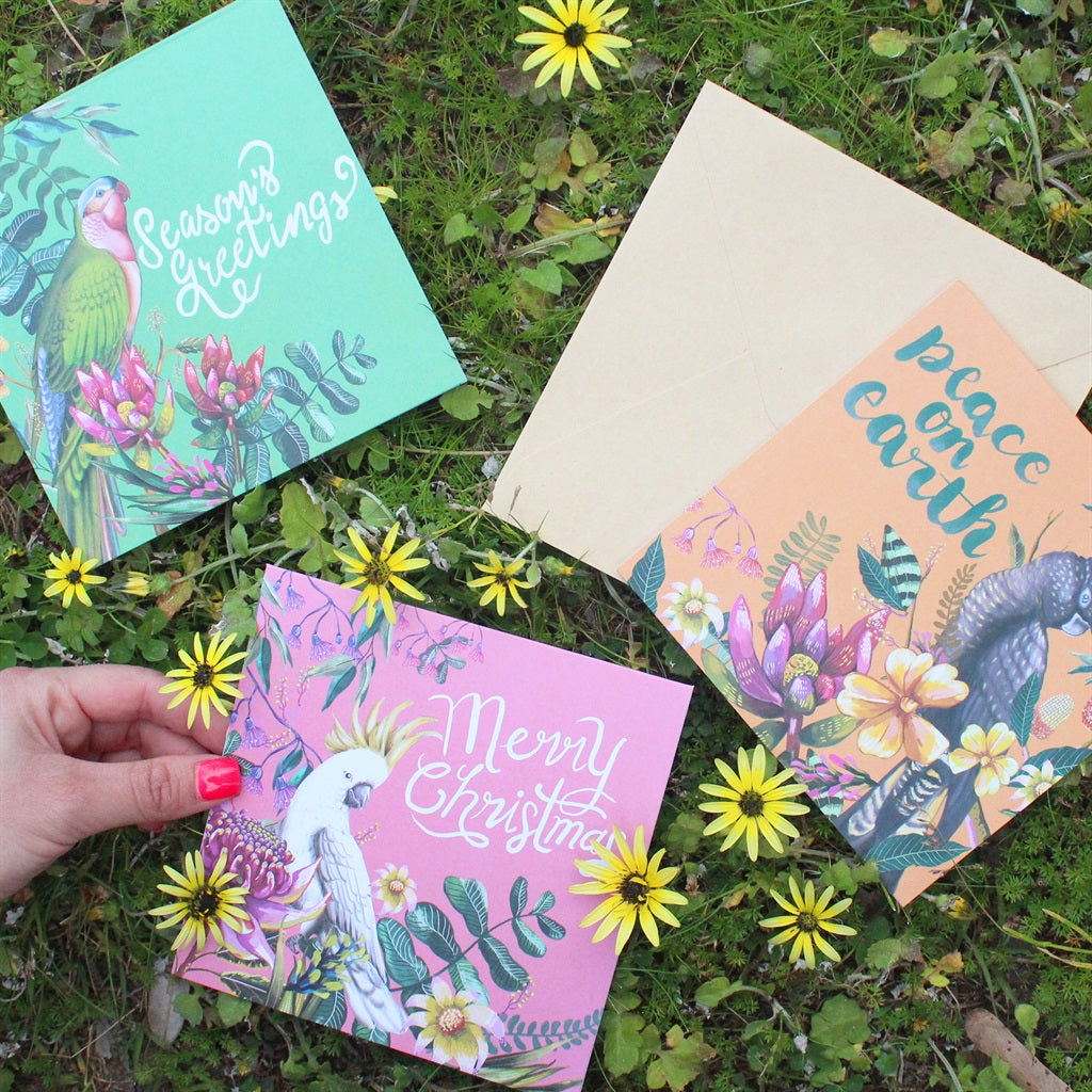 La La Land Greeting Cards for all occasions