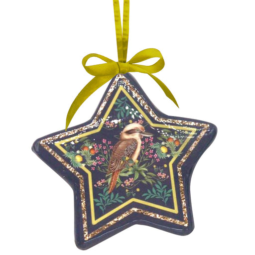 La La Land Star Shape Bauble Tree Of Life